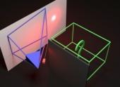 Камеры научатся заглядывать за угол с помощью лазера и математики