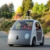 Google показала прототип машины с автопилотом