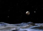 На спутнике Плутона в прошлом существовал океан с теплой водой