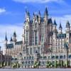 В Китае появится баварский замок
