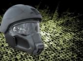 Для американских солдат разработана защитная маска нового поколения