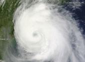 Ураган Артур открывает сезон в Атлантике