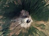 Вулкан Сан-Мигель начал провоцировать землетрясения