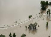 Наводнения на границе Бразилии и Аргентины: 20 тысяч пострадавших