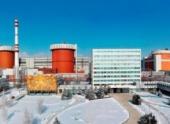 Первый энергоблок Южно-Украинской АЭС отключен из-за замыкания