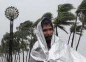 О состоянии Филиппин после встречи с тайфуном Раммасун