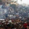 Тысячи людей эвакуированы на Филиппинах из-за надвигающегося тайфуна
