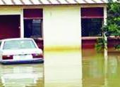 О наводнении в южной части Нигерии
