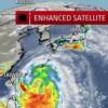 Тайфун Неогури представляет опасность для Японии, Филиппин и Китая