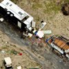 Торнадо в американском штате Вирджиния уничтожил кепминг