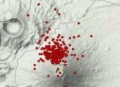 Сальвадорский вулкан Сан-Мигель готов к извержению