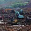 Жертвами схода оползня в Колумбии стали 60 человек