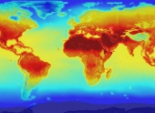 Прогноз погоды на планете до 2100 года по версии NASA