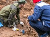 В Дагестане найдена гробница возрастом 1200 лет