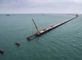 Керченский мост не навредит природе