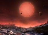 Американские ученые собрали данные о ближайшей планете-двойнике Земли