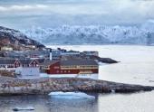 Ученые: Таяние Гренландии может озеленить северо-запад Африки