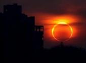 В День знаний — вместе с аномалиями: Землю накроет особенное кольцеобразное затмение