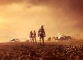 Астрономы рассказали, сколько времени человек сможет прожить на Меркурии и Марсе