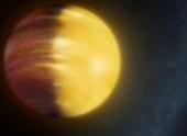 Ученые нашли планету с дождями из сапфиров и рубинов