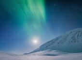Ученые прогнозируют понижение температуры в Арктике не раньше 2020 года