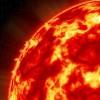 Ученые обнаружили гигантскую дыру на Солнце…