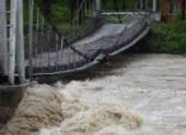 Увеличилось число жертв наводнения в Таиланде