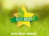 СУЭК стала лауреатом премии ECO BEST AWARD