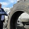 После переработки и старые шины могут быть полезны
