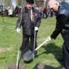 Николай Валуев научил стародубских школьников бережному отношению к природе