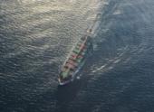 В Норвегии создадут судно-робот для транспортировки контейнеров с удобрениями