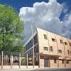 В Москве построят новый «зеленый» офис