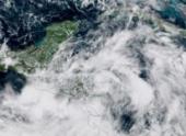 Нефтяники в Мексиканском заливе готовятся к шторму