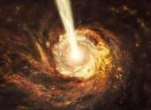 Ученые: Земле угрожает невидимая черная дыра
