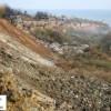 Катастрофа в Черноморске: оползень разрушил еще один ряд домов (фото)