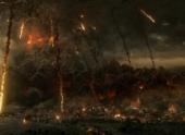 Судный день не за горами: на американском телевидении снова появилась тревожная заставка об Апокалипсисе – кадры