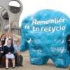 В Шотландии все предприятия обяжут организовать рециклинг