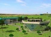 В Адыгее начнётся строительство первого экотехнопарка