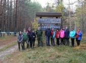За чистым воздухом и родниковой водой – в Ленинградскую область