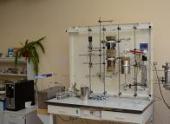 «Сжечь и поймать»: новое оборудование для радиоуглеродного анализа