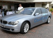 Автомобиль на водороде — экзотика или будущее автомобильной промышленности?