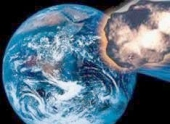 Известна дата столкновения астероида с Землей