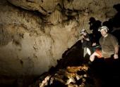 Мексиканские археологи исследовали древний грот в предместье Мехико