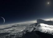 Ученые доказали существование океана на Плутоне