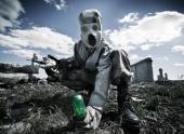 Лихорадка Эбола — биологическое оружие?