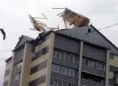Ураганов, которые обрушились нынешним летом на Южно-Сахалинск, раньше никогда не было