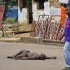 Количество жертв лихорадки Эбола в Африке стремительно увеличивается