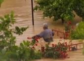 Балканы накрыла новая волна наводнений