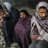 Резкое похолодание на севере Индии унесло жизни свыше 100 человек