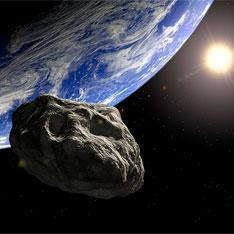 Астероид под названием 2011 CQ1 пронесется вплотную к Земле